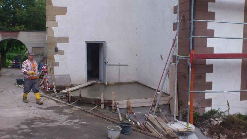 Turbo Anbau Toilette : Evangelische Kirchengemeinde Enzberg FW98